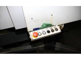 Fresadora Alzmetall FS 2500 LB / DB, A.  2005-6