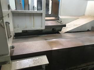 Anayak FBZ-HV-2500 Bed fresadora-1