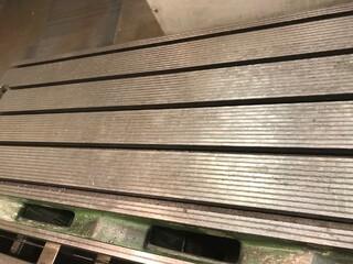 Anayak FBZ-HV-2500 Bed fresadora-5