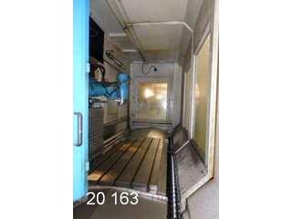 Auerbach FBE 2000 Bed fresadora-3