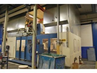 Axa UPFZ 40 Fresadoras portal-6
