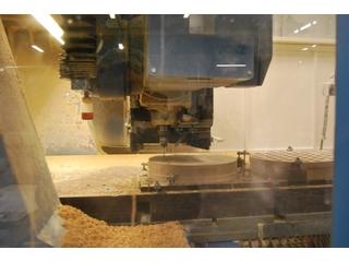Axa UPFZ 40 Fresadoras portal-2