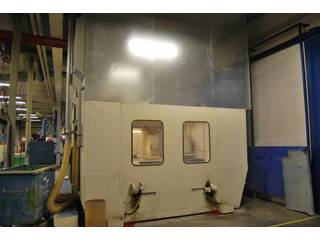 Axa UPFZ 40 Fresadoras portal-8