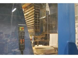 Axa UPFZ 40 Fresadoras portal-10