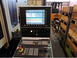 Fresadora Axa VHC 3 - 5000 XTS 50, A.  2006-4