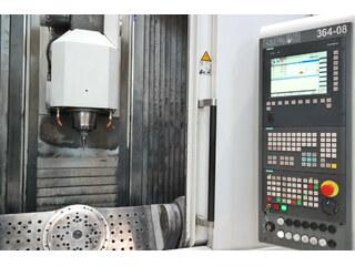 Fresadora Chiron Mill FX 800 baseline, A.  2016-1