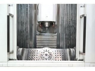 Fresadora Chiron Mill FX 800 baseline, A.  2016-2