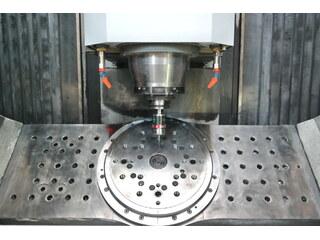 Fresadora Chiron Mill FX 800 baseline, A.  2016-4