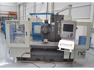 Correa A 16 rebuilt Bed fresadora-0