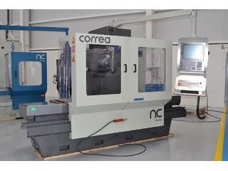 Correa A 16 rebuilt Bed fresadora-2