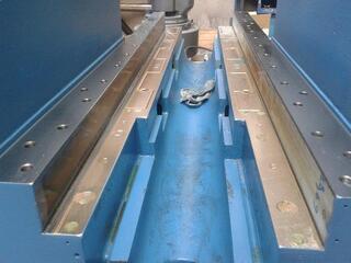 Correa A 30 / 40 rebuilt Bed fresadora-6