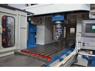 Correa FP 30 / 40 rebuilt Bed fresadora-3