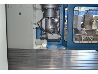 Correa FP 30 / 40 rebuilt Bed fresadora-5