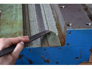 Correa FP 30 / 40 rebuilt Bed fresadora-11