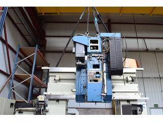 Correa FP 30 / 40 rebuilt Bed fresadora-12