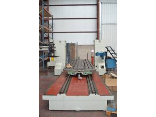 Correa FP 30 / 40 rebuilt Bed fresadora-14
