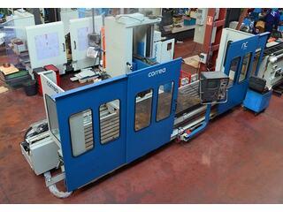 Correa L 30/43 rebuilt Bed fresadora-2