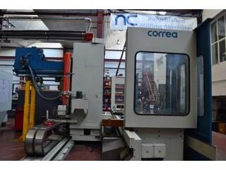 Correa L 30/43 rebuilt Bed fresadora-3