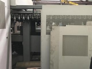 Fresadora DMG DMC 125 FD hi-dyn, A.  2001-2