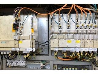 Fresadora DMG DMC 60 H - LS7, A.  1999-4