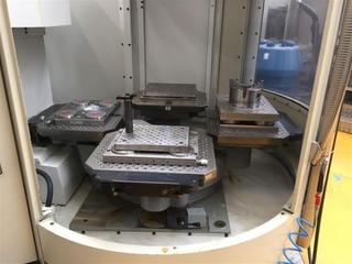 Fresadora DMG DMC 60 T RS 5 APC, A.  2004-1