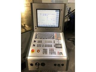 Fresadora DMG DMF 220 Linear, A.  2006-3