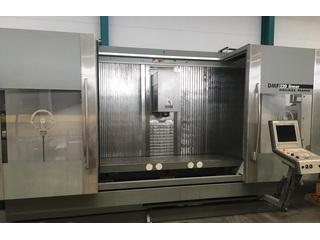 Fresadora DMG DMF 220 Linear 3ax-1