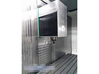 Fresadora DMG DMF 220 Linear 3ax-2