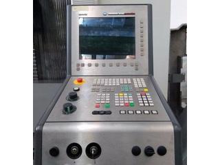 Fresadora DMG DMF 220 Linear 3ax-3
