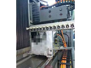Fresadora DMG DMF 220 Linear 3ax-4