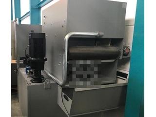 Fresadora DMG DMF 220 Linear 3ax-5