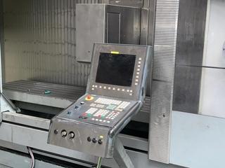 Fresadora DMG DMF 220 linear 4ax, A.  2002-3