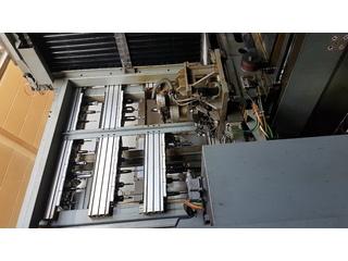 Fresadora DMG DMF 250 Linear, A.  2004-3