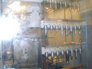 Fresadora DMG DMF 360 linear, A.  2004-2