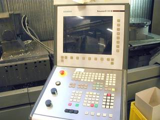 Fresadora DMG DMF 360 linear, A.  2004-4