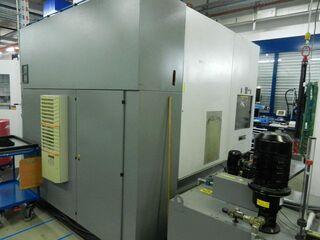 Fresadora DMG DMU 100 T, A.  2000-5