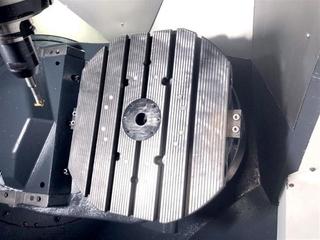 Fresadora DMG DMU 40 evo, A.  2012-3