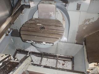 Fresadora DMG DMU 50 evo, A.  2002-7