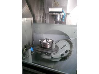 Fresadora DMG DMU 60 eVo, A.  2015-1