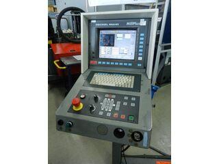 Fresadora DMG DMU 80 P, A.  1998-3