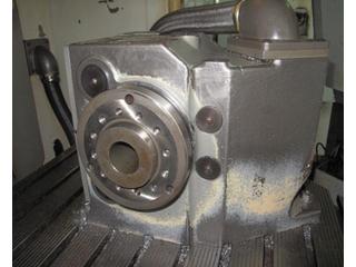 Fresadora DMG DMU 80 T Turbinenschaufeln/fanblades-1