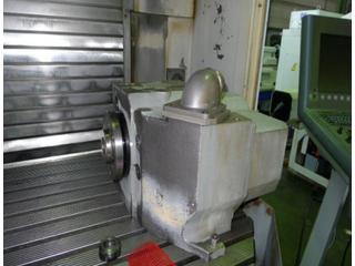Fresadora DMG DMU 80 T Turbinenschaufeln/fanblades-2