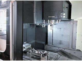 Fresadora DMG NVX 5080 / 40, A.  2015-3