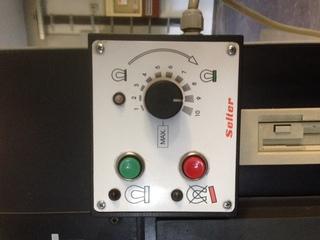 Amoladora Danobat PSG 1000-8