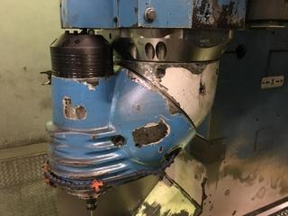 Danobat Soraluce GMC 602012 Fresadoras portal-2