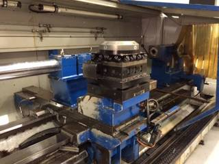 Torno Deans Smith & Grace 4432 CNC-2