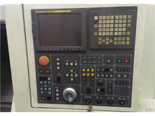 Torno Doosan Daewoo 2500 LMS-1
