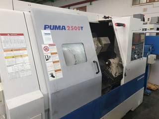 usados(as) Doosan Puma 2500 Y [1667975724]