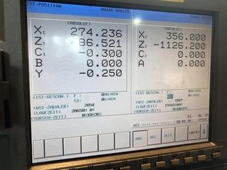 Torno Doosan Puma MX 2500 ST-6