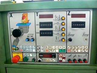 Amoladora ELB , Typ SWN 8 NPC-K Flachschleifer generalüberholt-3